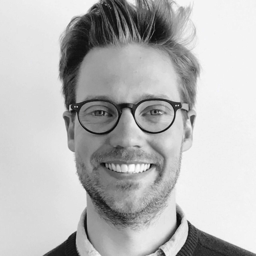 Lege og kiropraktor Øystein Theodor Ødegård Olsen