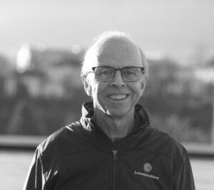 Kiropraktor Jan Arve Borge